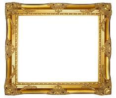 porta-retratos art nouveau ix - retro vintage