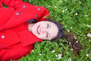 o sorriso foto