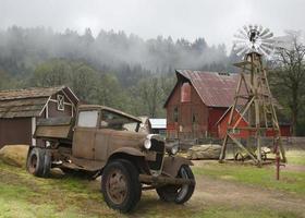 velha fazenda