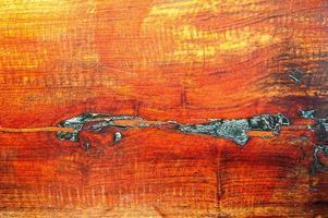 fundo de madeira velho