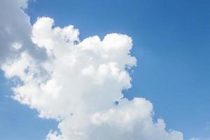 céu, fundo do céu foto
