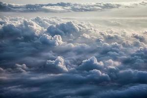 lindo fundo de céu azul