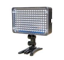 LED de iluminação de vídeo, isolado em fundo branco