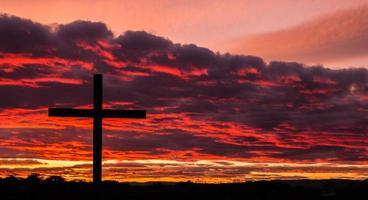 nuvens de salvação