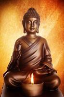 Buda zen foto