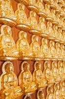 Buda de ouro foto