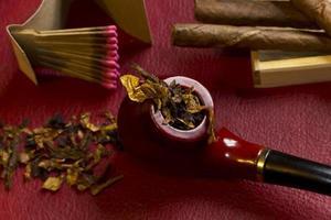relaxamento do tabaco
