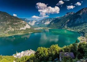 pérola dos Alpes