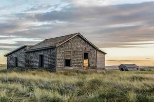 prédio abandonado
