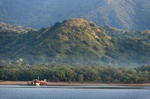 Ilha de Komodo foto