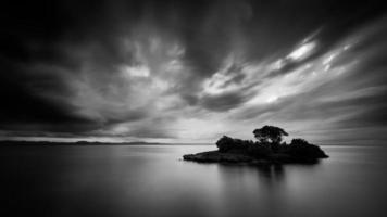 ilha solitária