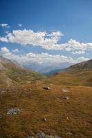 Alpes - lombardia, itália