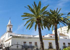Ayamonte, Huelva e Andaluzia.