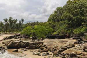 índia agonda praia goa