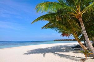 paraíso nas maldivas