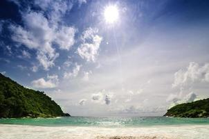 ilha de raya, phuket, tailândia