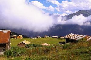 Plateau Hause