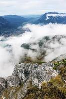 Alpes da Baviera, Alemanha