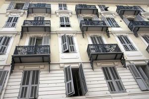 França - boa vista da cidade foto