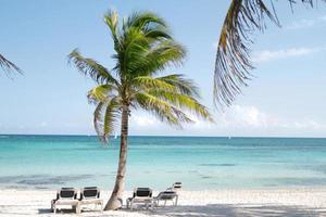 praia riviera maya méxico