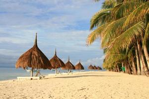 resort de praia 1