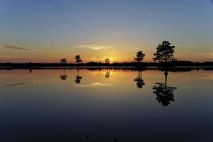 lindo nascer do sol florida