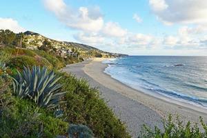 litoral da praia da laguna