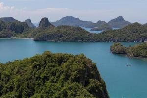 Parque Nacional Marinho Thong