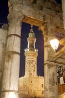 Mesquita Syria Damascus Omaijad