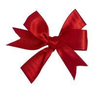 fita vermelha comemoração natal aniversário