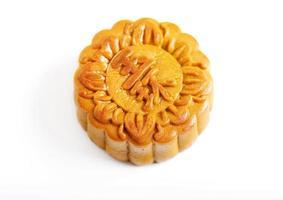 bolo de lua chinês foto