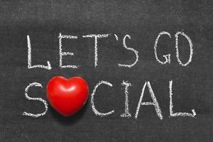 ir social