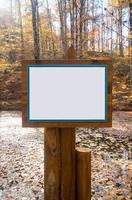 sinal de direção foto