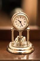 relógio clássico foto
