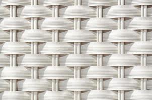 textura de cesta de mão