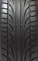 nova textura de pneu foto
