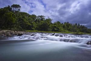 fluxo de água foto