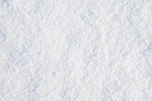 textura de neve foto