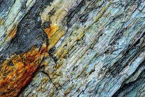 textura de pedra velha