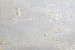 textura pintada abstrata