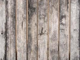 textura de madeira antiga foto
