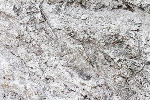textura de pedra branca foto