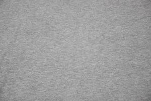 textura de tecido cinza.