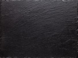 textura de pedra preta foto
