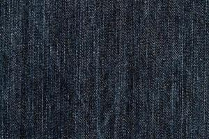 textura de tecido demin