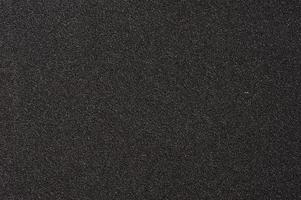 textura de asfalto preto