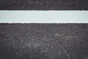 textura de estrada de asfalto