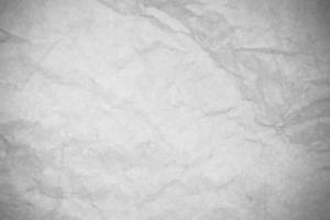 textura de papel amassado fundo. foto
