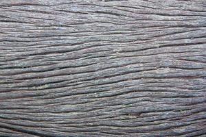 concreto com textura de madeira foto