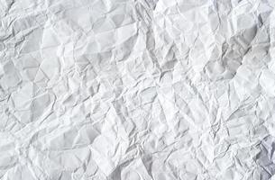 textura de papel para o fundo foto